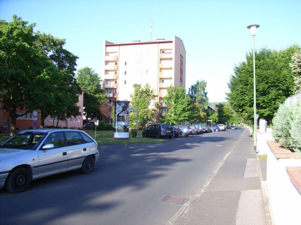 Adolf-Kolping-Straße / Eichendorff-Straße      3,00 x 3,80