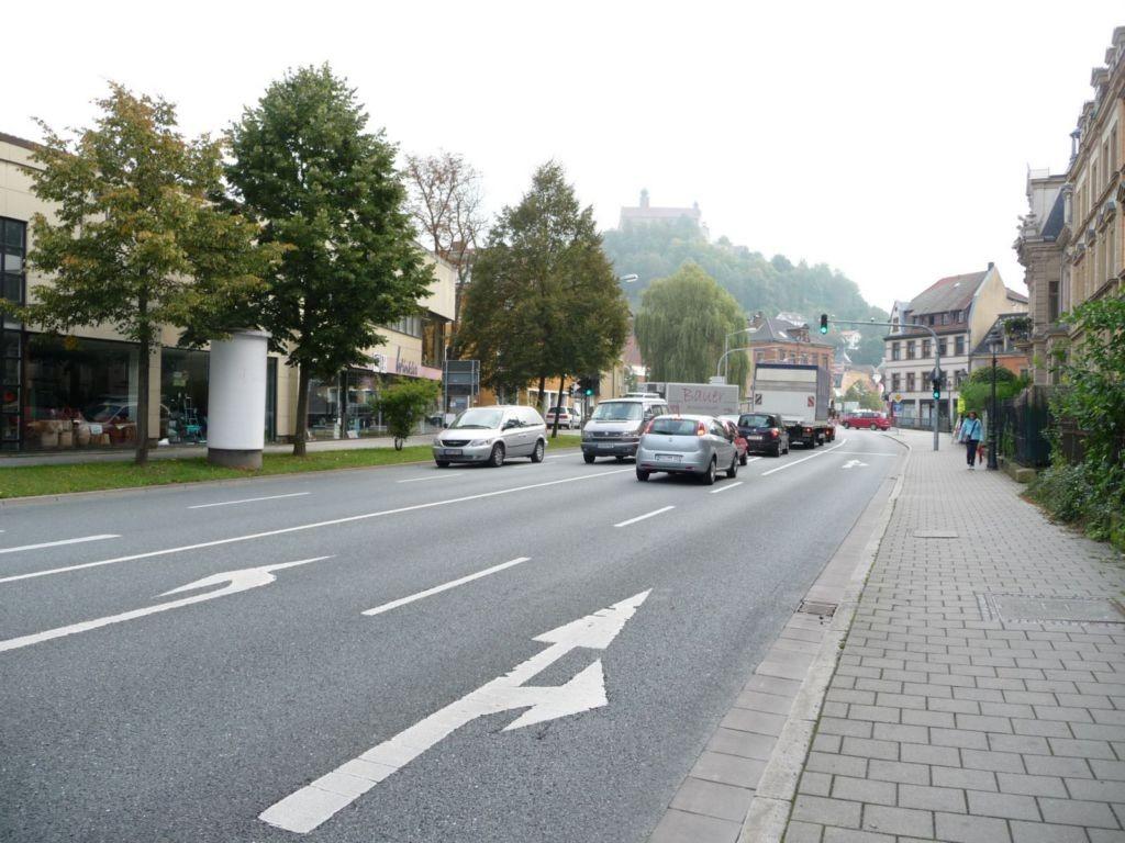 Kronacher Straße gg. 5 / Schwedensteg
