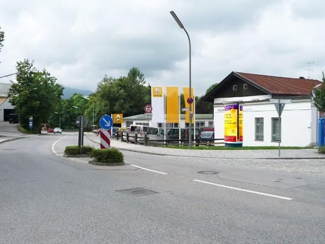 Gaißacher Straße / An der Osterleite gg. 8