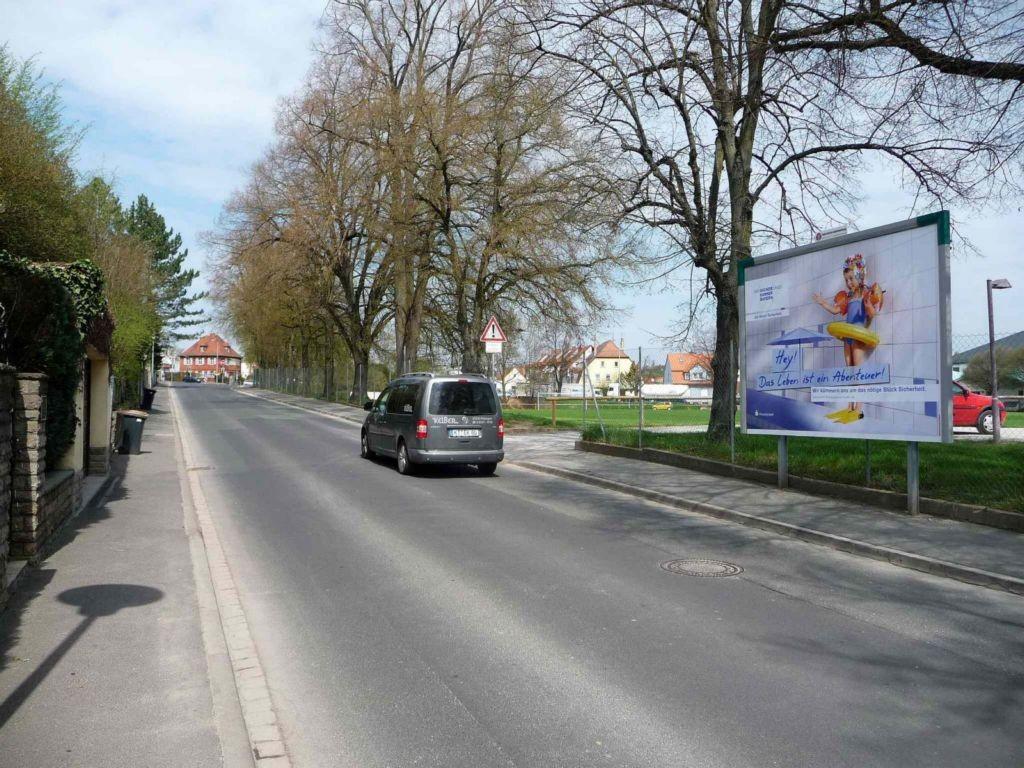 Jahnstr. gg. 5, Fußgängerüberweg nh. / Talstr.