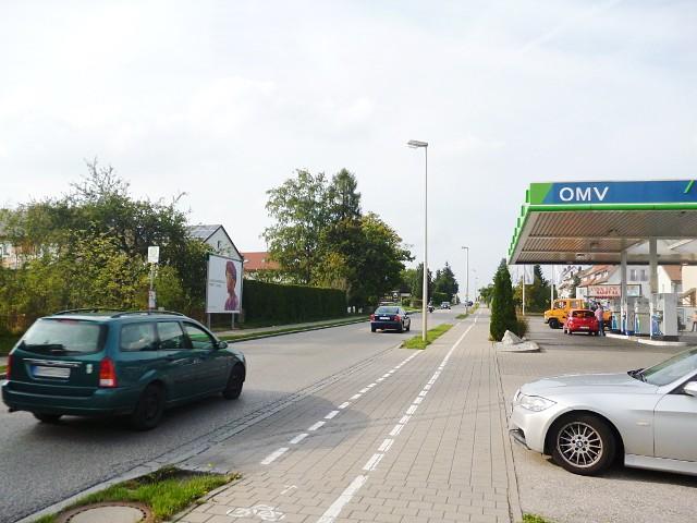 Allersberger Str. gg. OMV Tankstelle