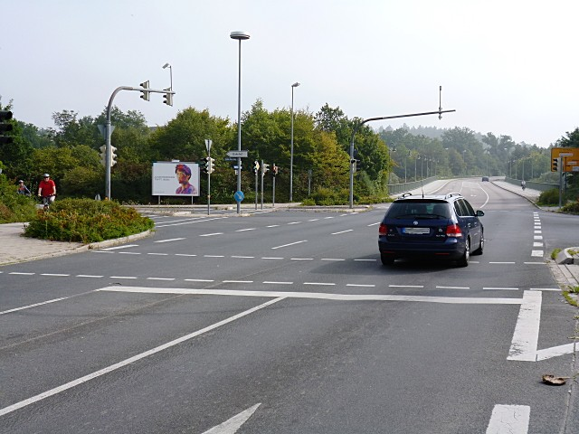 Anton-Seitz-Weg / Westring