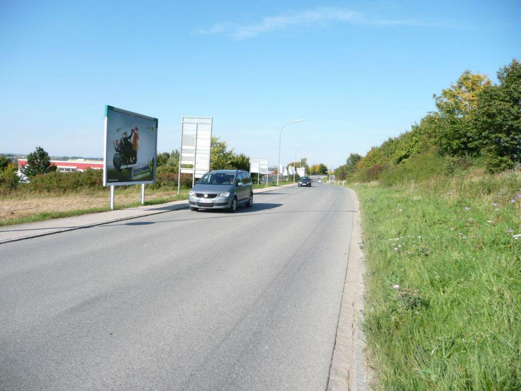 Dettenheimer Str. nh. / Treuchtlinger Str.