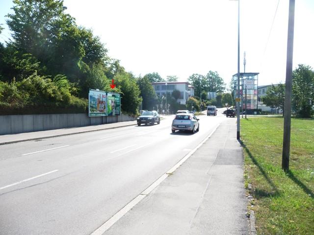 Dieselstraße nh. / Kaufbeurer Str,B 19 Fenepark-Center