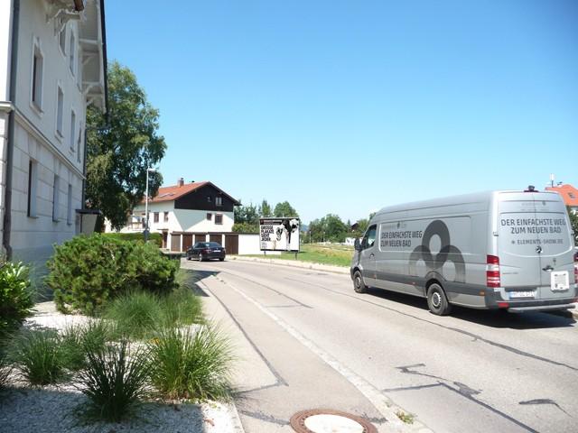 Weidacher Straße gg. 5 gg. / Dekan-Fischer-Str.