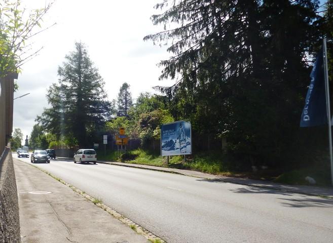 Tölzer Straße, B 472 nh. / Franz-Wieser-Weg nh. VW