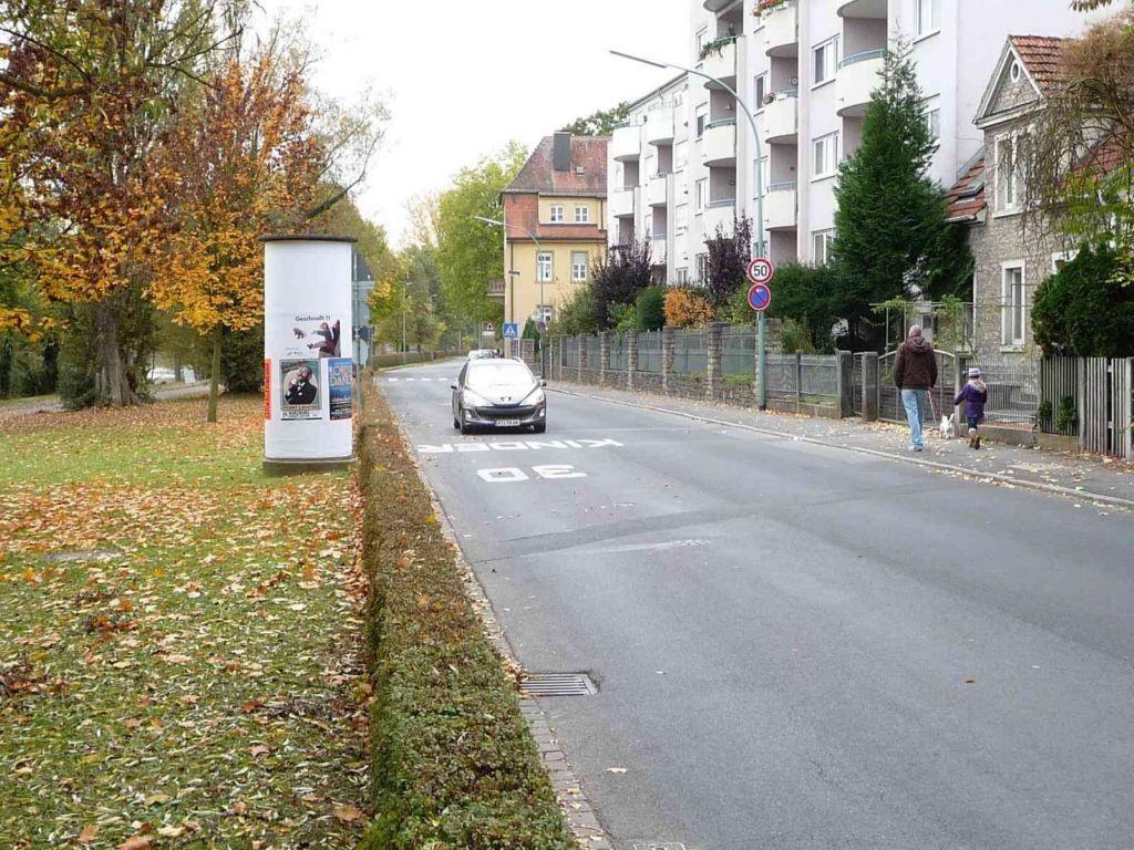 Glauberstraße 36           3,00 x 3,80