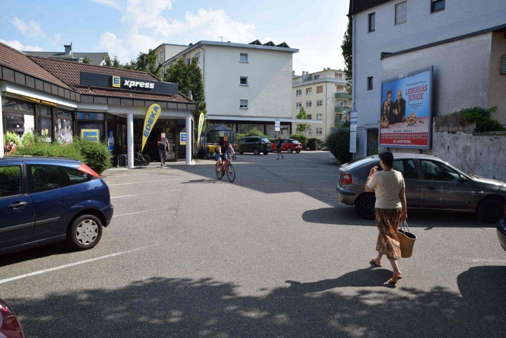 Ooser Bahnhofstr. 23 /E xpress/geg. Eingang