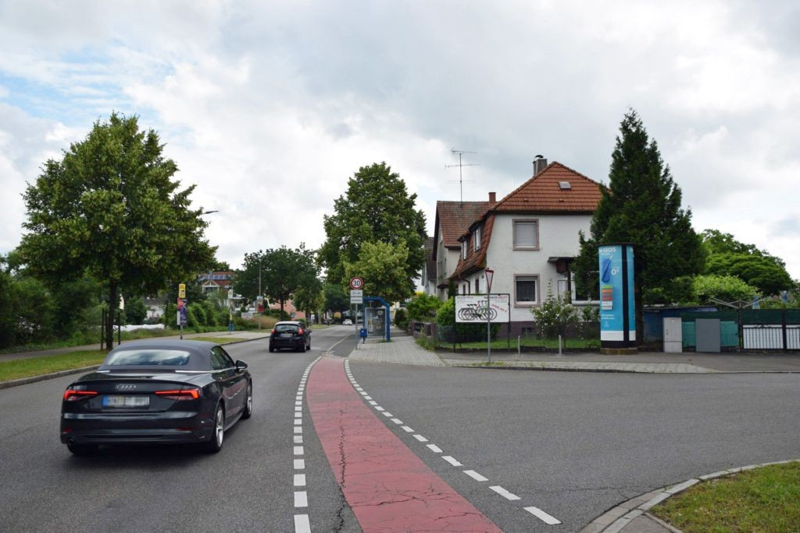 Rielasinger Str/Am Heidenbühl