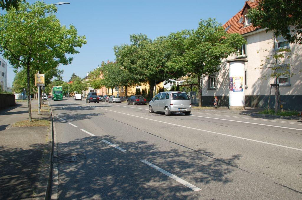 Bahnhofstr/Praxedisplatz