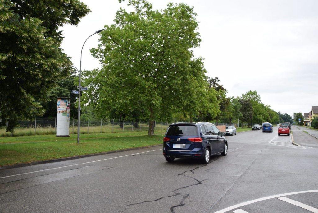 Bohlingerstr/geg. Marienburgstr/Hardtstadion