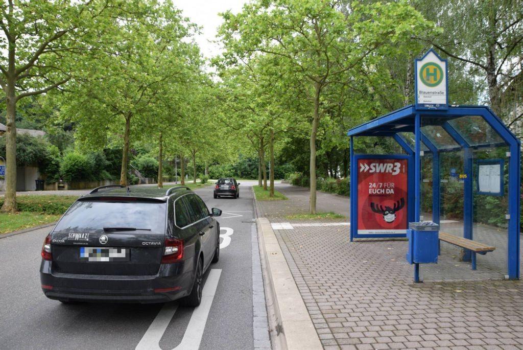 Schauinslandstr. 73/geg. Blauenstr/innen  (WH)