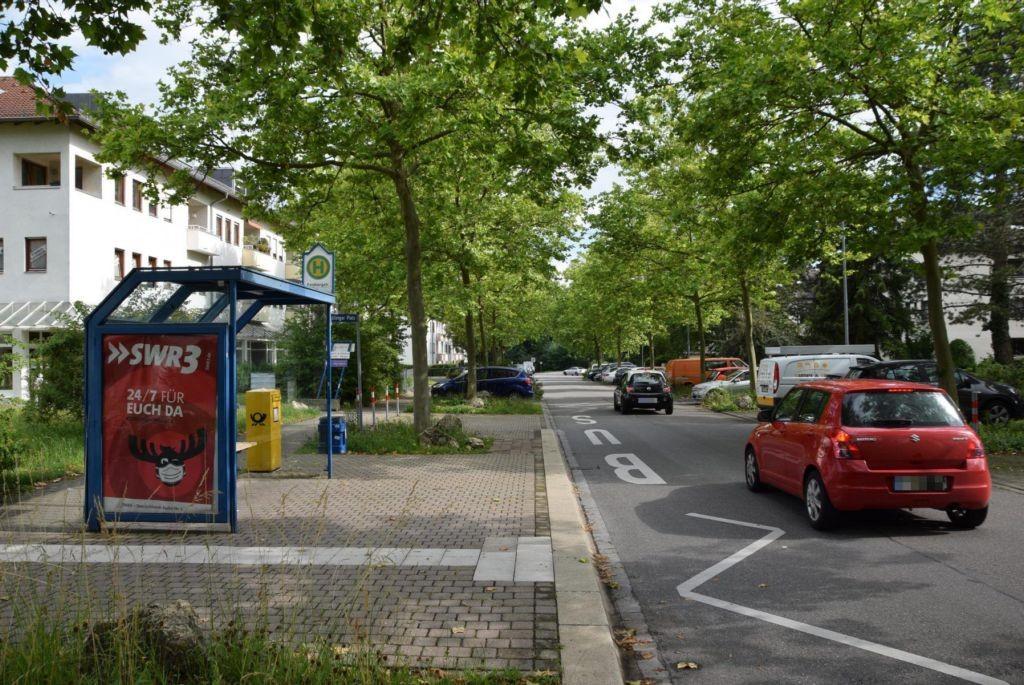 Feldbergstr./Tuttlinger-Platz/aussen  (WH)