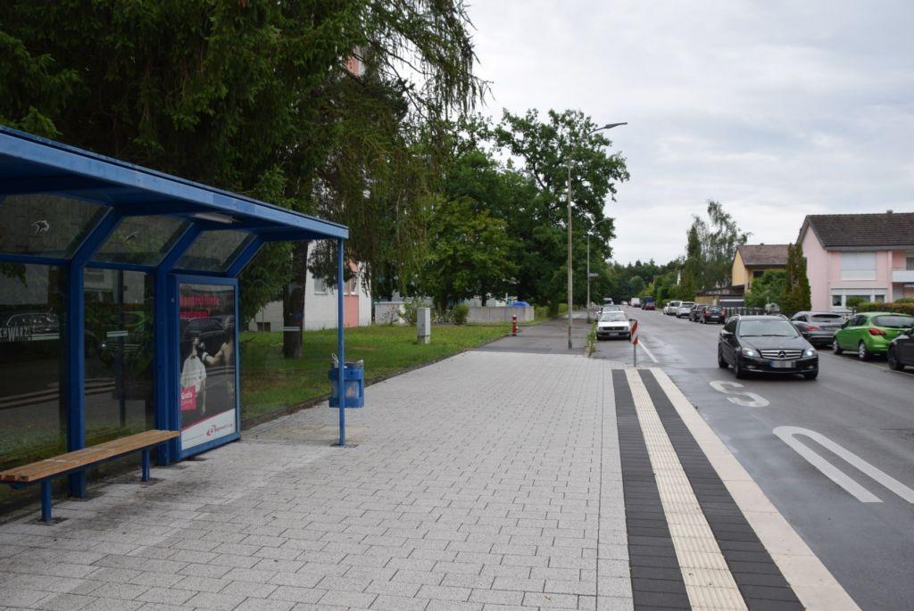 Konstanzer Strasse/geg. Offenburger Strasse/WH (parallel)