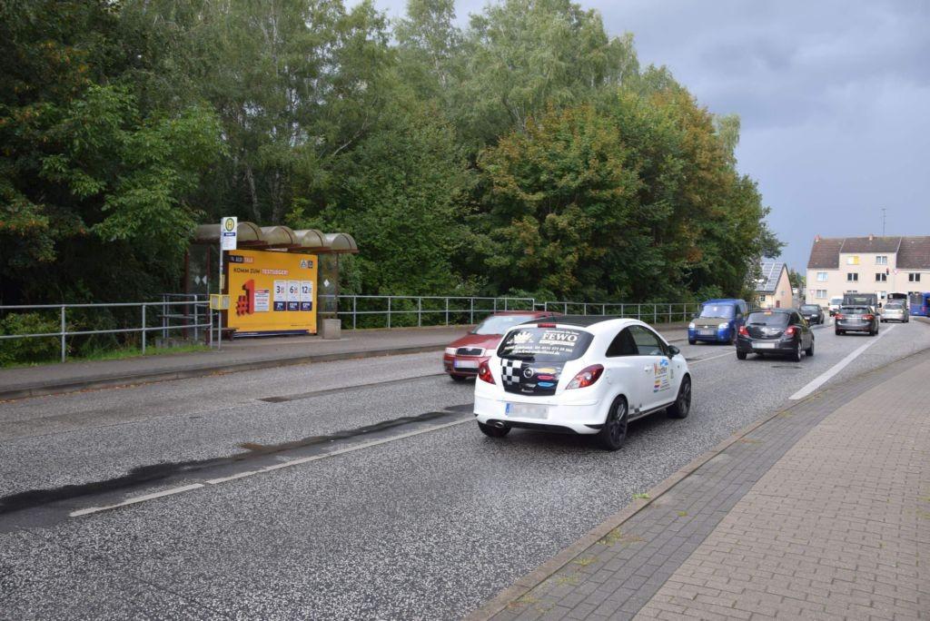 Castrop-Rauxel-Allee/B109/Hts Friedhof 2/geg. Friedhof  (WH)