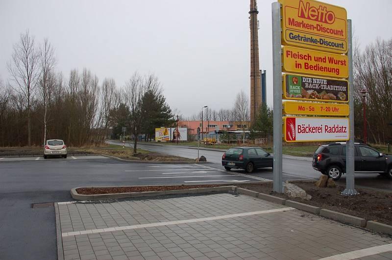 Gerhart-Hauptmann-Str/Bahnhofstr. 19/geg. Netto (quer)