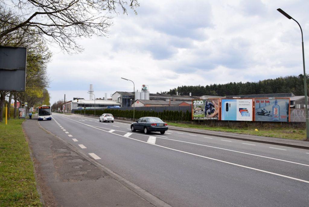 Hohenecker Str/Gusswerk/geg. Wasgau