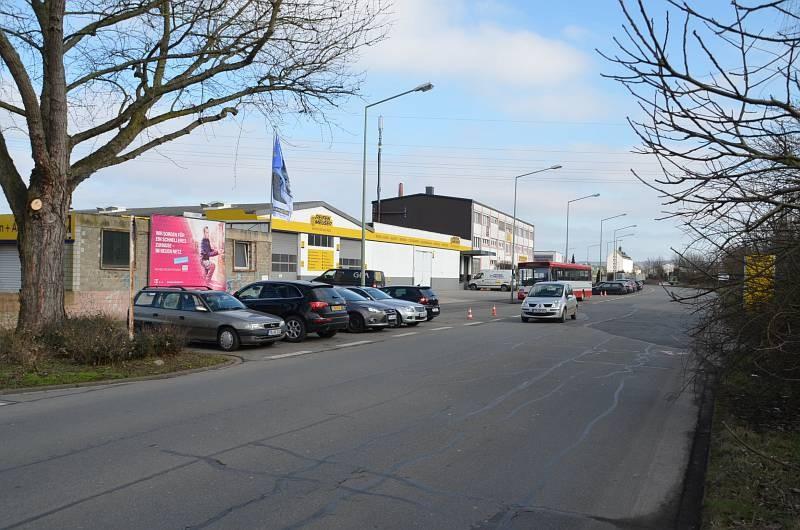Metternichstr. 25/Am Keltenweg
