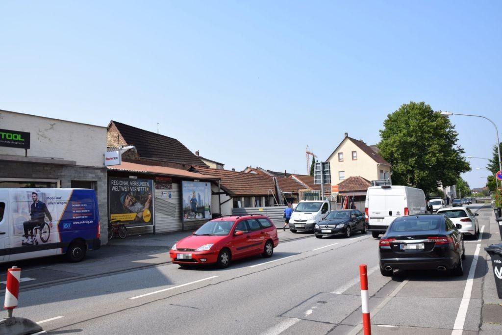 Lorscher Str. 2/B 460/In der Krone
