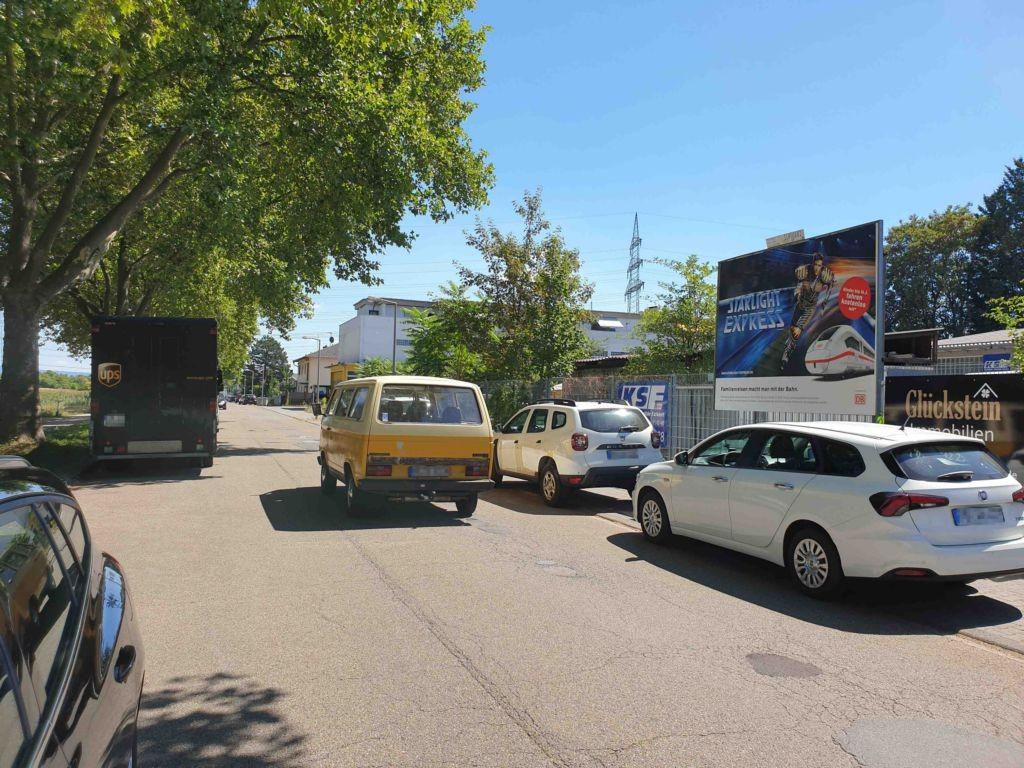 Donaustr. 46-48  (Neckarau)
