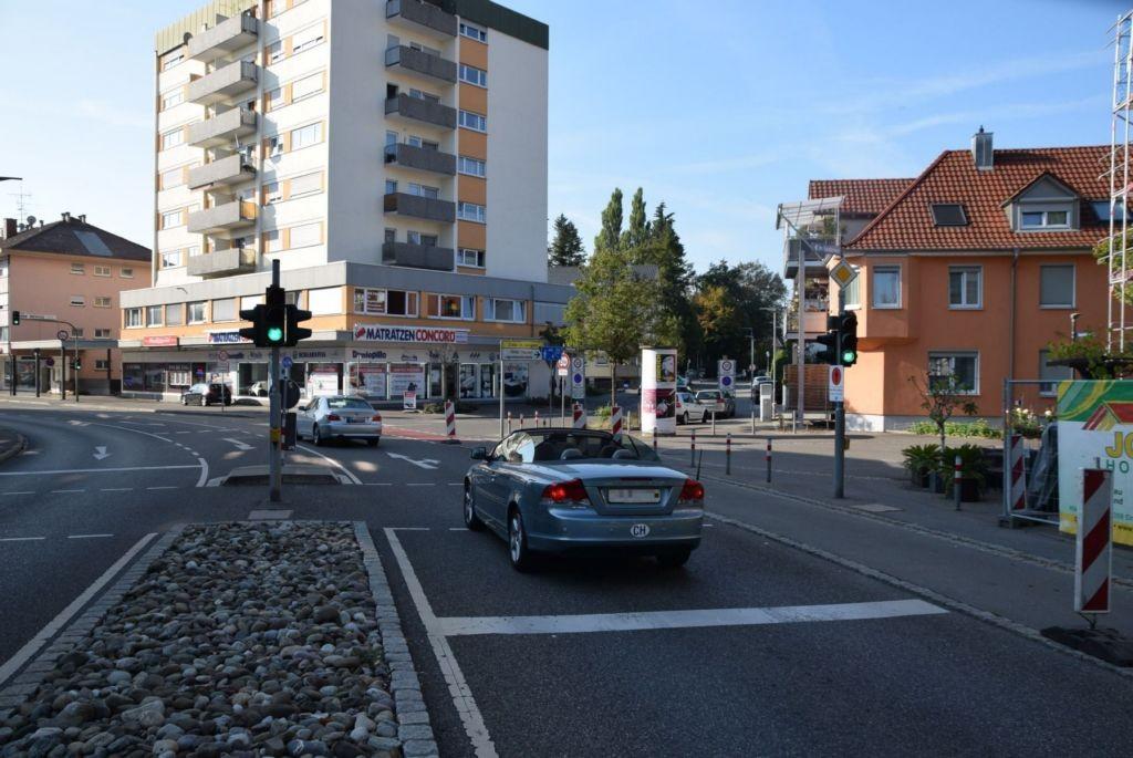 Hauptstr/Schlachthausstr