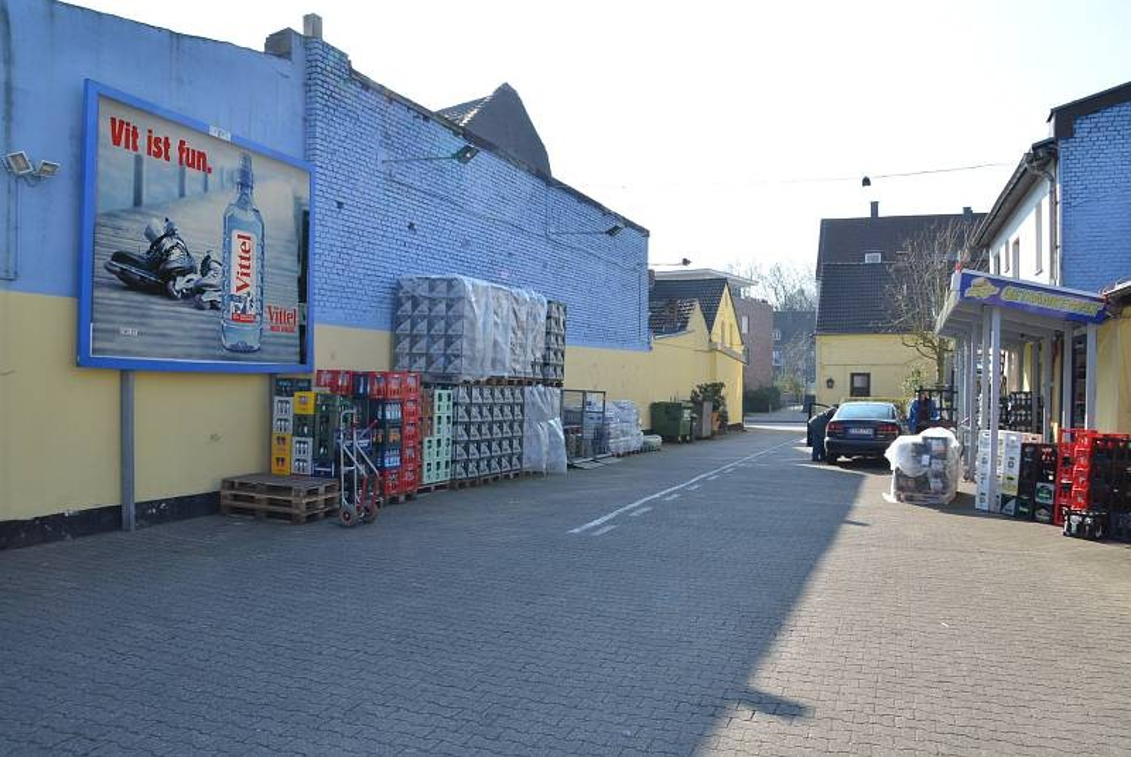 mein-plakat :: Essen, Stadt, Gelsenkirchener Str. 272 /Getränkewelt ...