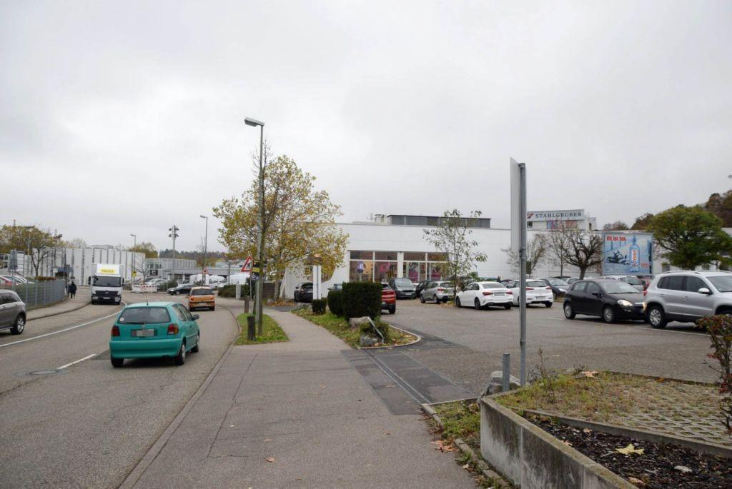 Wilhelm-Becker-Str. 15 /Kaufland/geg Getrk-mkt/Sicht Eingang