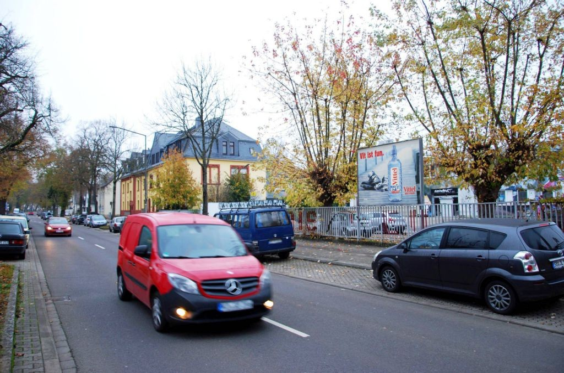 Aachener Str. 65/Zufahrt Kaufland (Sicht B 51)