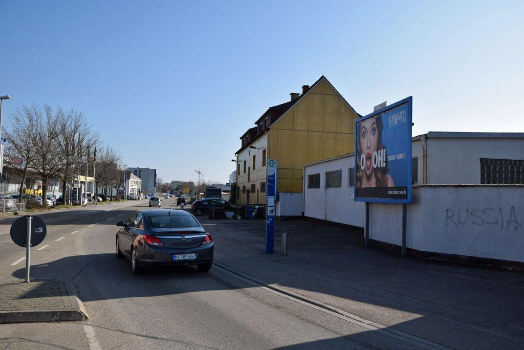 Paul-Gerhardt-Str/Franz-Sigel-Str. 1/Höhe E-Center (Sto.2)