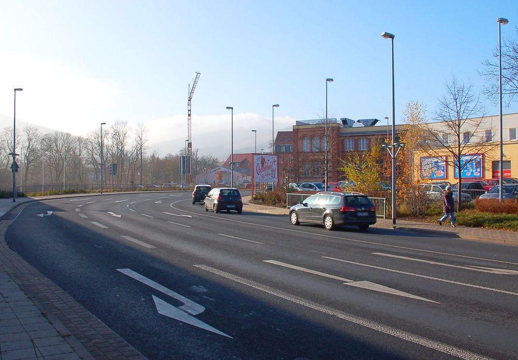 Mühltor 1 /Kaufland/geg. Eishalle/Sicht PP