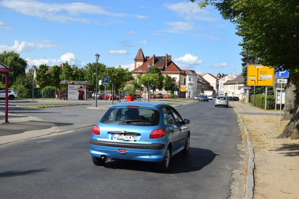 Falkenthaler Chaussee/Hts Amtshaus/auswärts (WH)