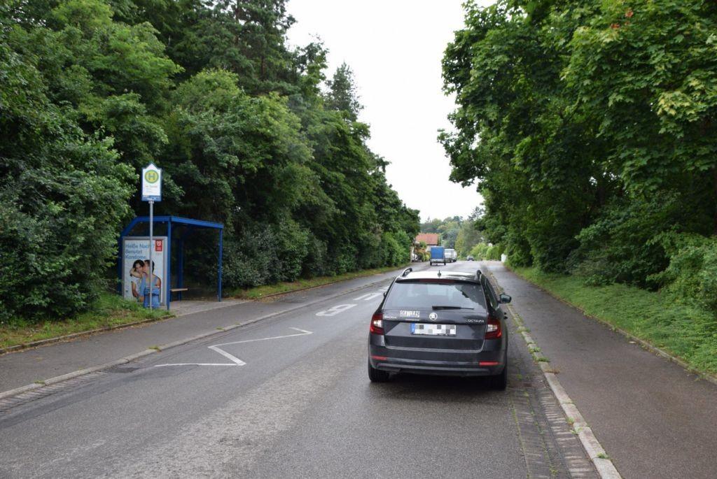 Im Türmle/Ecke Sperlingweg/aussen/WH  (Überlingen a.R.)