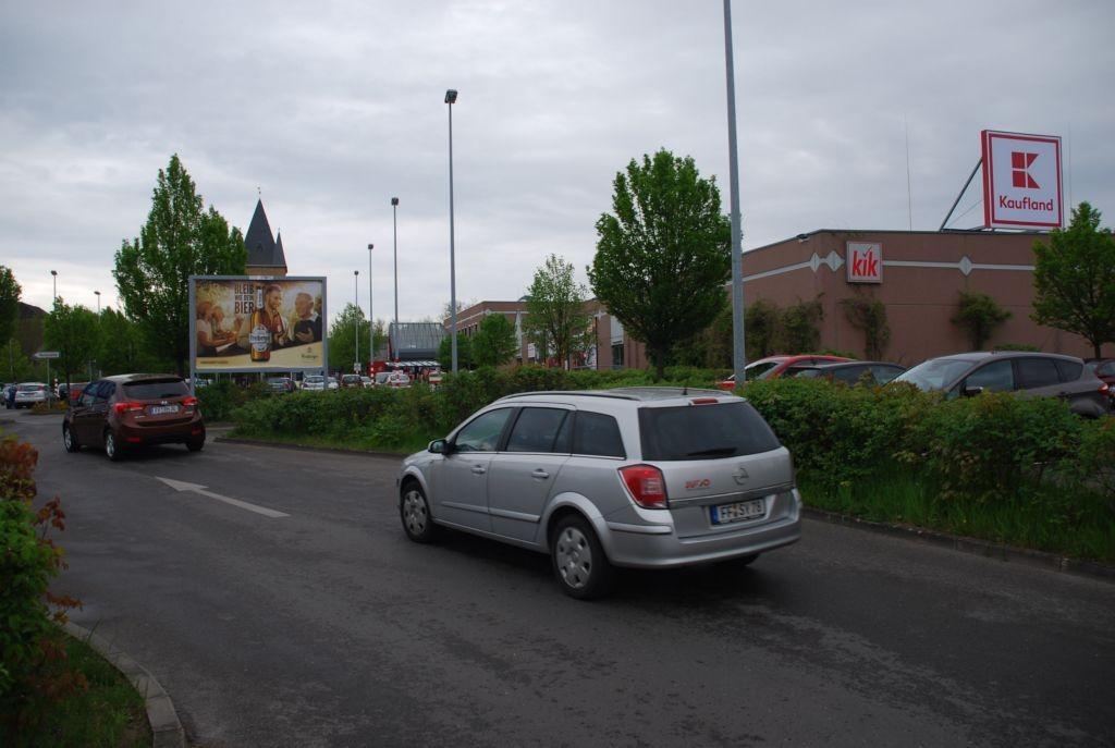 Josef-Gesing-Str. 6 /Kaufland/Einf/neb. Tkst (rts)