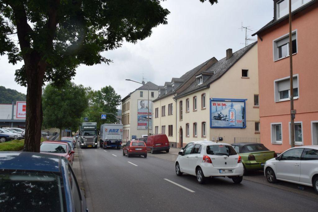 Aachener Str. 51/B 51/geg. Kaufland (quer am Giebel)