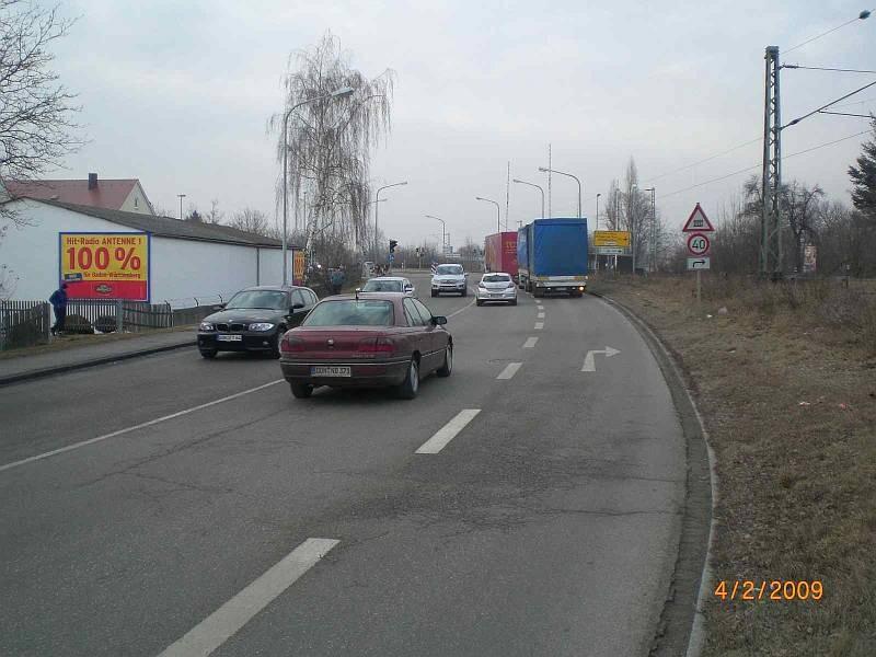 Lerchenstr/Sto. 1 (quer) -nh. Nürnberger Str