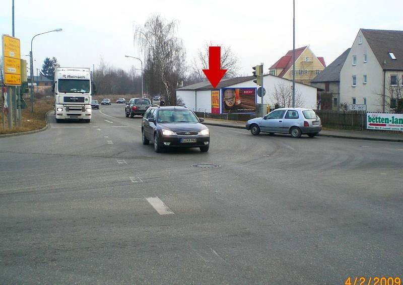 Lerchenstr/Sto. 2 (parallel) -Ecke Nürnberger Str