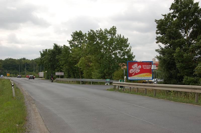 Am Dreistock 15/nh. Tkst (Zufahrt Kaufland)