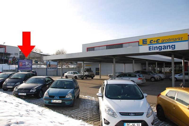 Philipp-Weber-Str. 1 /E-C+C Großmarkt (lks)