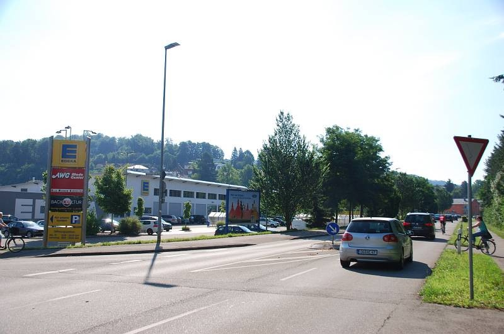 Breslauerstr. 2 /Edeka/nh. Einf (Sicht Leutkircher Str)
