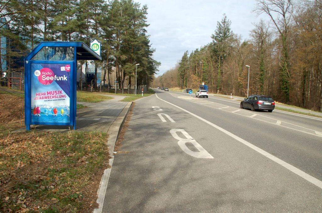 Radolfzeller Str/B 34/Alusingen Weg/Alcan/ausw./aussen  (WH)