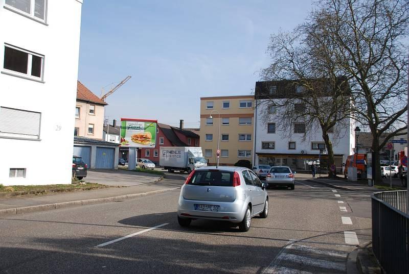 Ooser Hauptstr. 29/WE lks  (City-Star-Board)