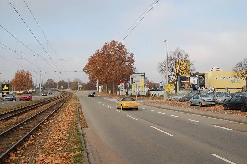 Casterfeldstr/B 36/Lechstr/lks/WE rts (quer)