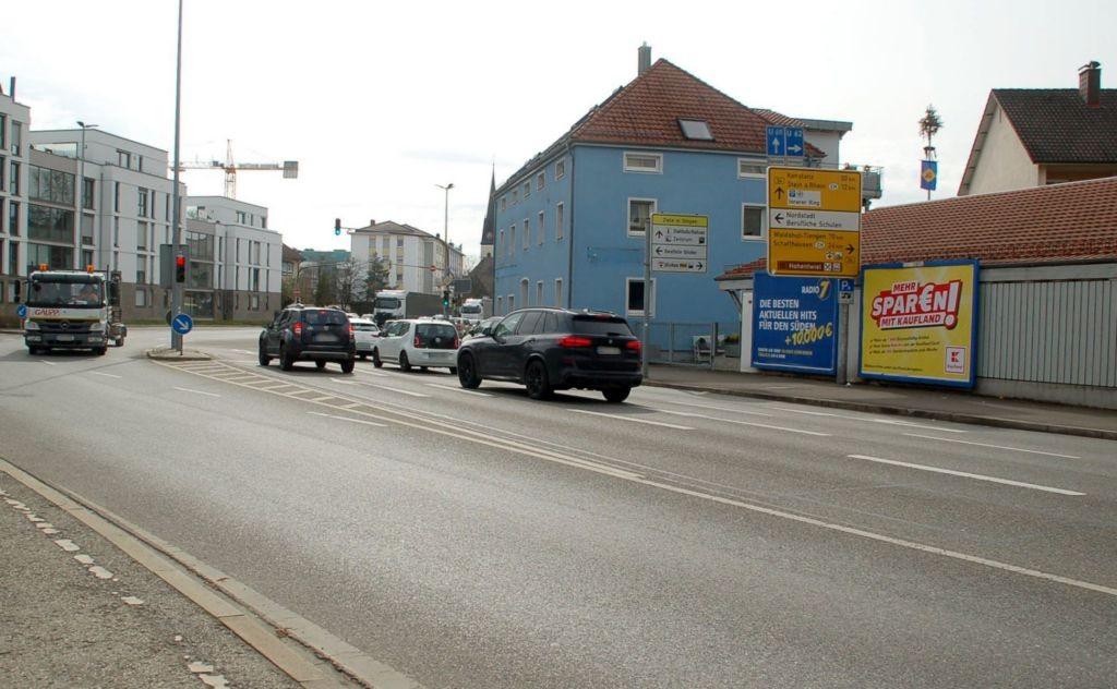 Hohenkrähenstr. 1/B 34/Ecke Schaffhauserstr