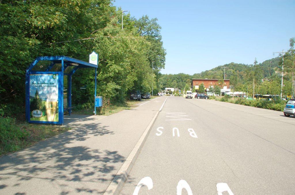 Münchriedstr/Schaffhauser Str/PP Waldfriedhof/aussen  (WH)
