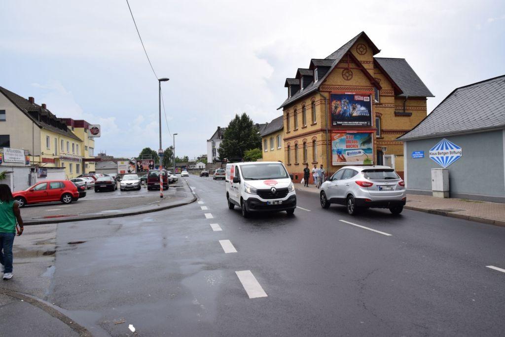 Wallersheimer Weg 13/rechter Giebel/quer (unten)