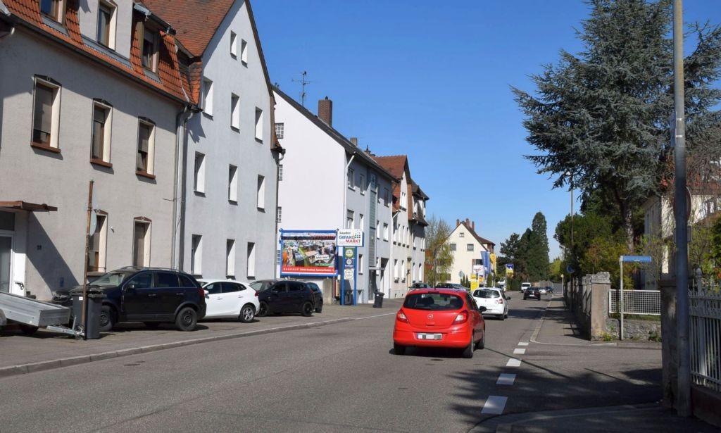 Werner-v.-Siemens-Str. 61 /Gefako Getrk./Einf (quer zur Str)