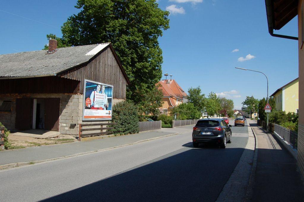 Zielheimerstr. 25/B 15 (Klardorf)