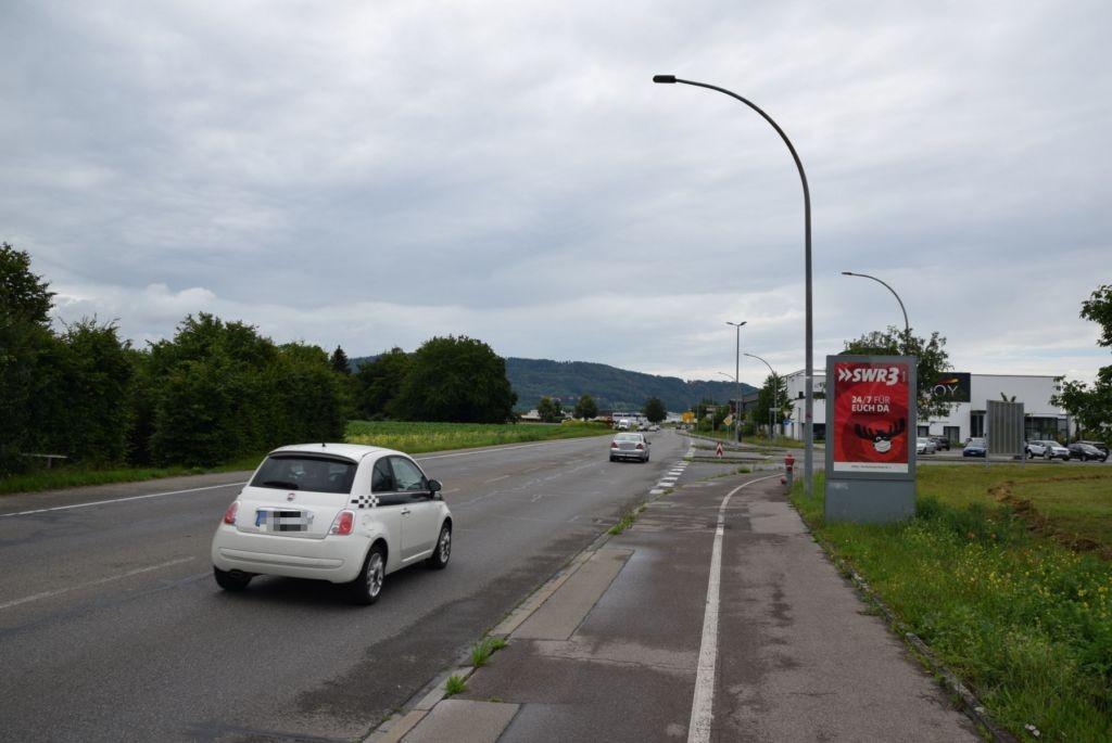 Zeppelinstr/Adam-Opel-Str/WE rts  (Rielasingen-Worblingen)