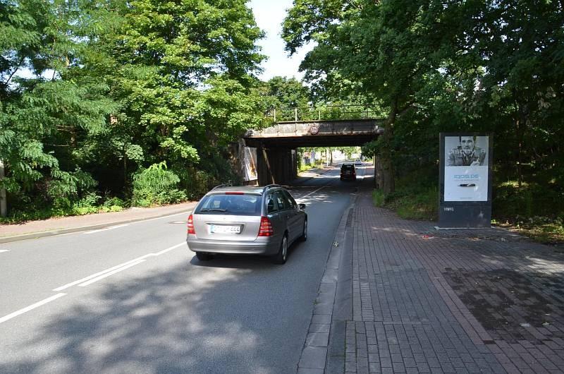 Hülsbrockstr/Stadtring Nordhorn/K 37/WE rts