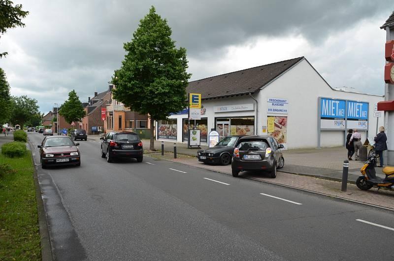 Bismarckstr. 59 /Edeka/neb. Eingang
